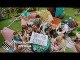 NCT DREAM 엔시티 드림 'Hello Future' MV-2