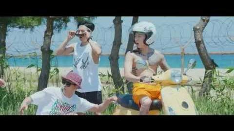박재범 Jay Park - My Last (Feat
