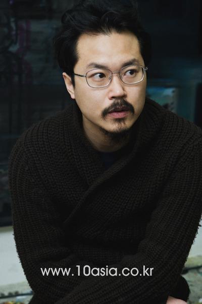 Baek Hyun Jin