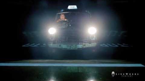 M (Lee Min Woo) - Taxi