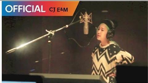 U Sung Eun - Healing (Gayageum Ver