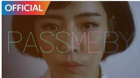 브라운 아이드 소울 (BROWN EYED SOUL) - Pass Me By (OFFICIAL MV)