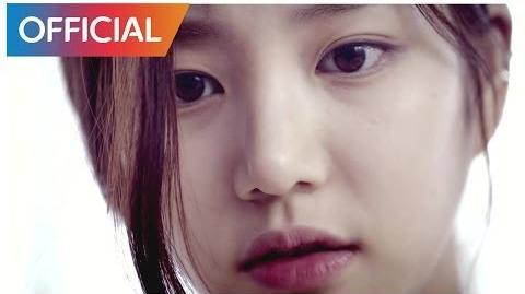 허각 (Huh Gak) - 향기만 남아 (Memory Of Your Scent) MV