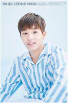 Park Jeong Woo