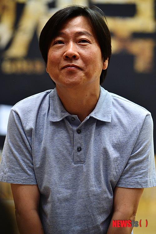 Jo Nam Gook