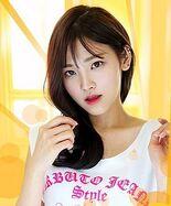 Su Yeon