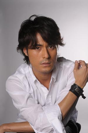 Aoki Shinsuke