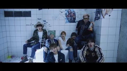 BTS - Run