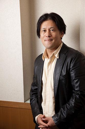 Hashimoto Jun