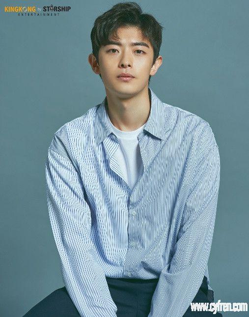 Jung Won Chang