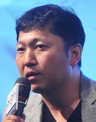 Kim Jung Min (Director)