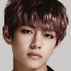 Kim Tae Hyung Icon