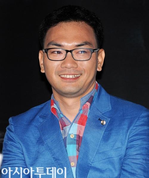 Lee Jung Hyo