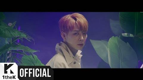 MV PARK YU CHUN(박유천) Slow dance