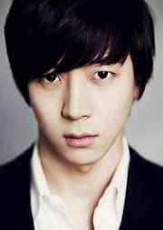 Park Yoo Hwan