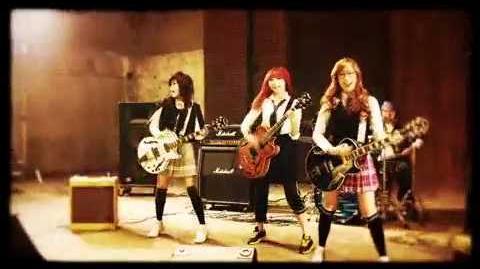 스피넬(SpinEL) 액션(Action) MV School Ver.