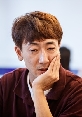 Kim Sung Wook