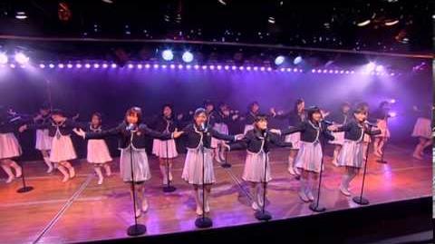AKB48- Sakura No Hanabiratachi 2006 MV