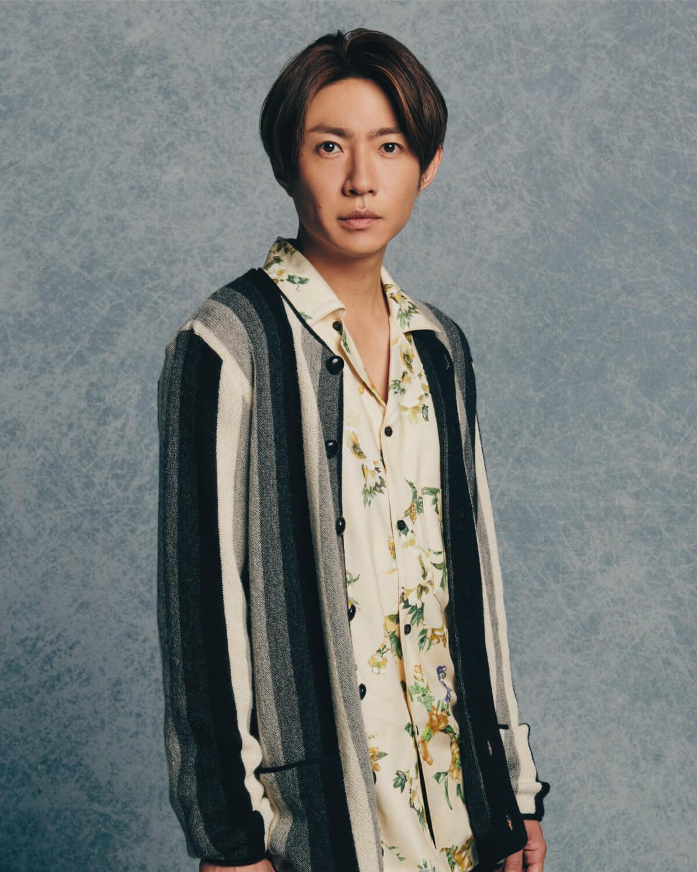 Aiba Masaki