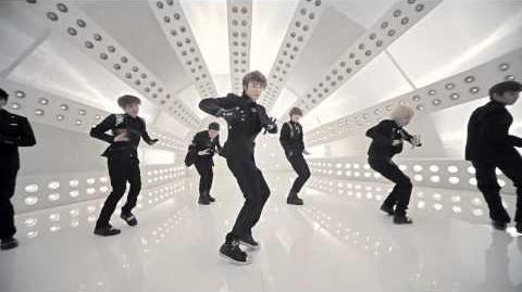 Super Junior - A-CHA (Dance Ver 1)