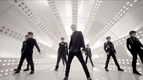 Super Junior - A-CHA (Dance Ver 2)