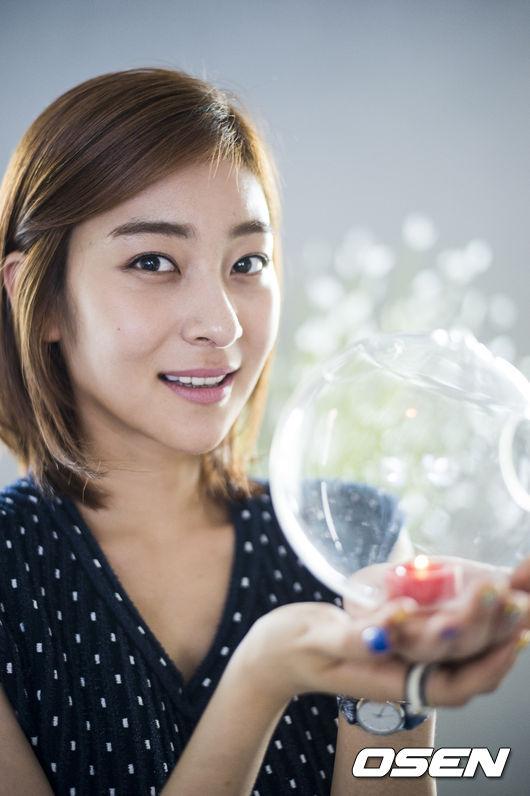 Wang Ji Won