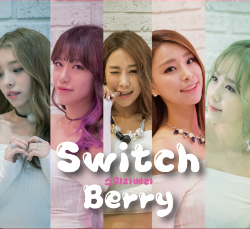 Switch Berry