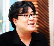 Park Jae Bum (writer)
