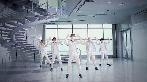 Da-iCE(ダイス) 5th single「BILLION DREAMS」Music Video 2015.4