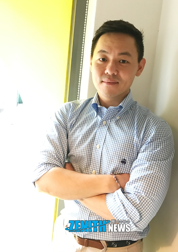 Kim Joo Hwan (Director)
