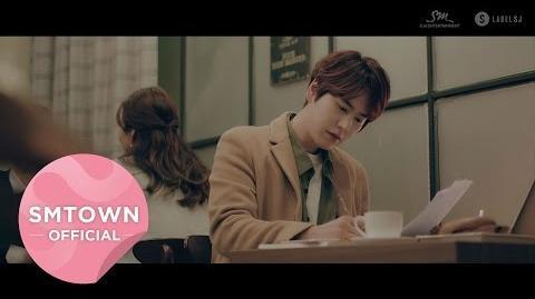 Kyu Hyun - Still
