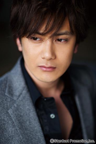 Konishi Ryosei