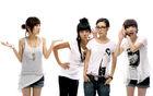 Brown Eyed Girls 8