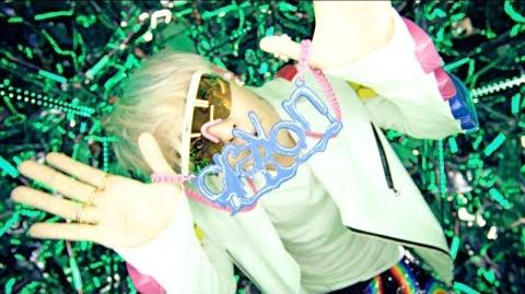 G-DRAGON - CRAYON (크레용) M V