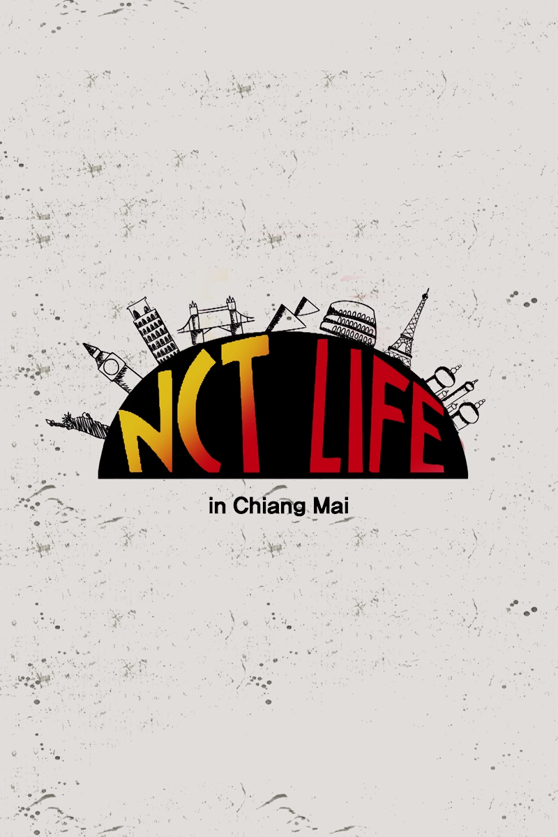 NCT Life: in Chiang Mai