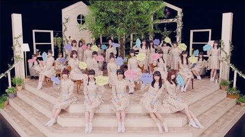 NGT48 - ナニカガイル (Nani ka ga Iru) MUSIC VIDEO 公式