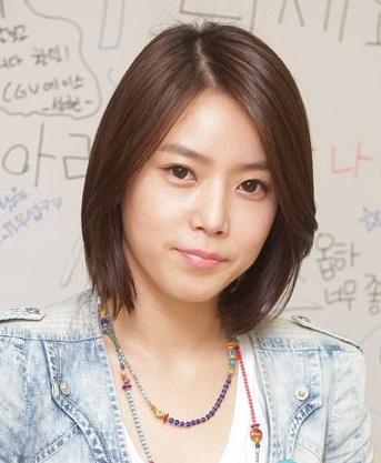 Park So Yeon