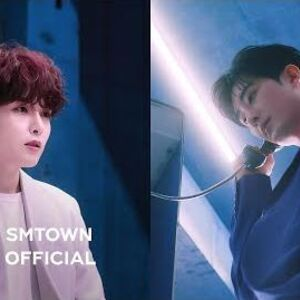 ZHOUMI 'Starry Night (With RYEOWOOK)' (Chinese Ver.) Special Video