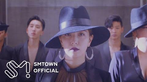 BoA 보아 'Woman' MV
