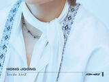 Kim Hong Joong