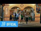 NiziU(니쥬) 2nd Single 『Take a picture』 MV-2