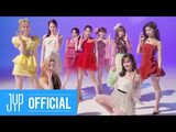 NiziU 『Step and a step』 Dance Performance Video-2