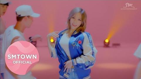 Tae Yeon - Why (Dance ver