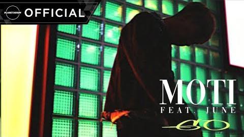 모티(Moti) - 'GO (Feat