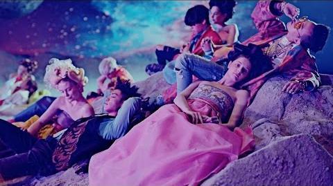 BIGBANG - BAE BAE M V