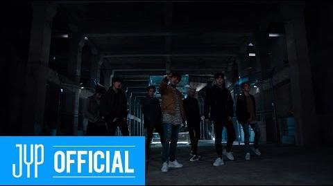 GOT7 - Never Ever (Choreography Version)