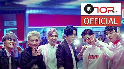 TEEN TOP (틴탑) ah-ah (아침부터 아침까지) M V Free ver
