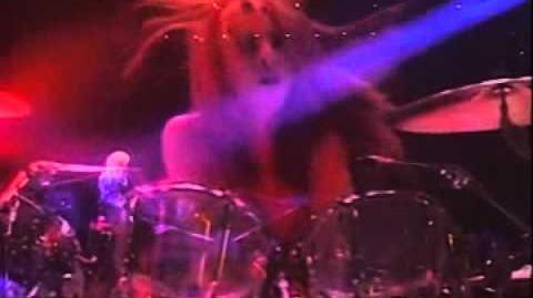 X JAPAN Week End (Tokyo Dome 1992.01