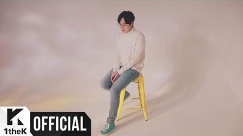 MV Lee Seok Hoon(이석훈) Don`t love me(사랑하지 말아요) (Prod. ROCOBERRY(로코베리))