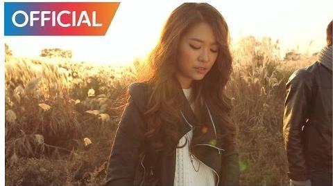 Park Saebyul - 노래할게요 (Feat